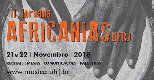 II Jornada Africanias UFRJ